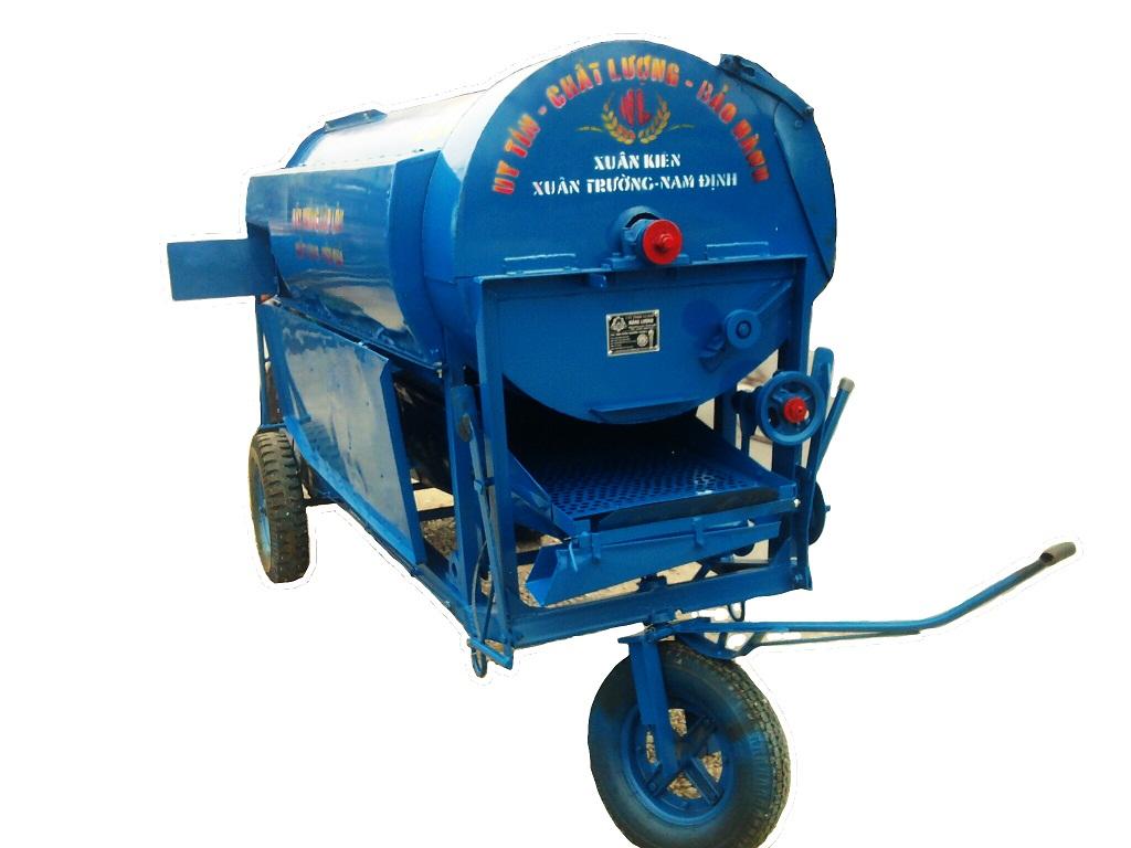 Máy tuốt lúa (máy đập lúa) liên hoàn 1200 - 1800 - 2000 - 2200